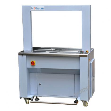 AP8060 AUTOMATIC STRAPPING MACHINE