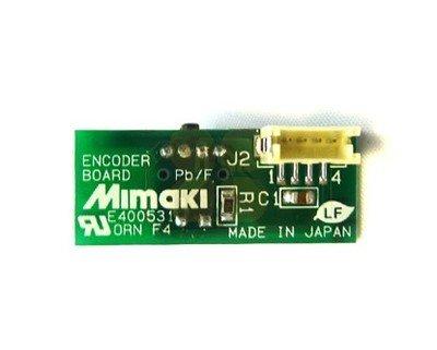 Mimaki JV33 / JV5 Linear Encoder Board - E106614