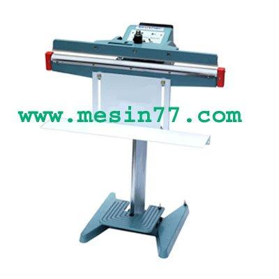 PFS Pedal Sealing Machine