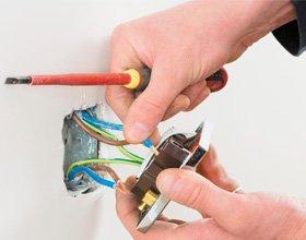 MCB, Kabel, PLC, Alat2 Listrik lengkap