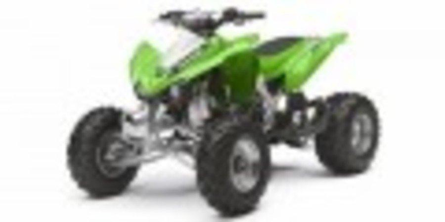 2013 Kawasaki KFX 450R