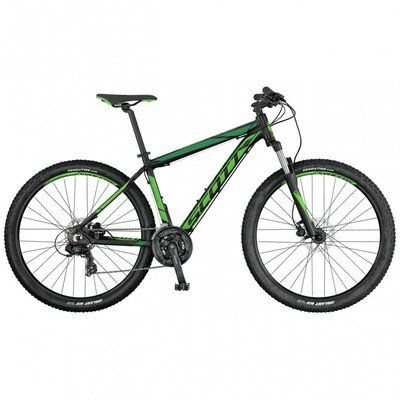 SCOTT ASPECT 960 MOUNTAIN BIKE - 2019