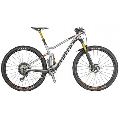 SCOTT SPARK 900 PREMIUM MOUNTAIN BIKE - 2019