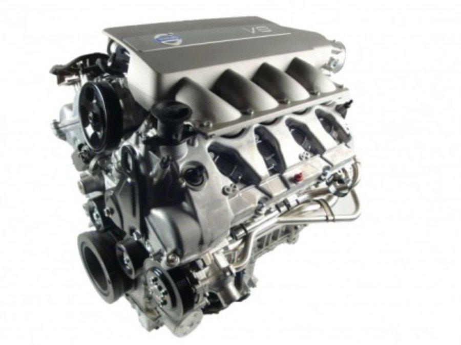 Engine Volvo XC90 V8-32V 315 HP