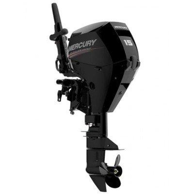 2019 Mercury 15 HP EFI 15EH Outboard Motor