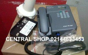 Jual Telepon Satelit Aces FR-190Fleetphone di Central Shop.