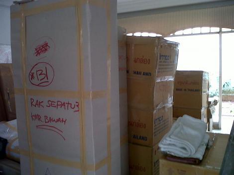 jasa packing service