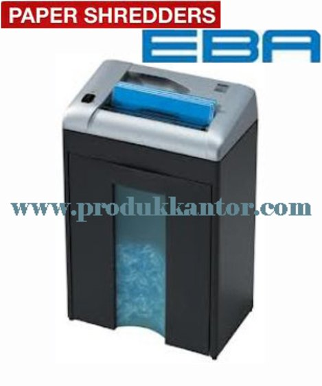 Paper Shredder EBA 1123 C