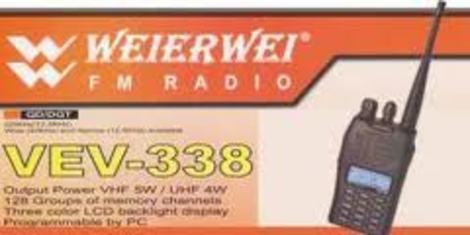 Castaway,,Jual Ht Weierwei 3288,338,UV3R,V8.