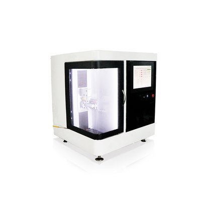 Zirconia dental milling machine JDM4Z