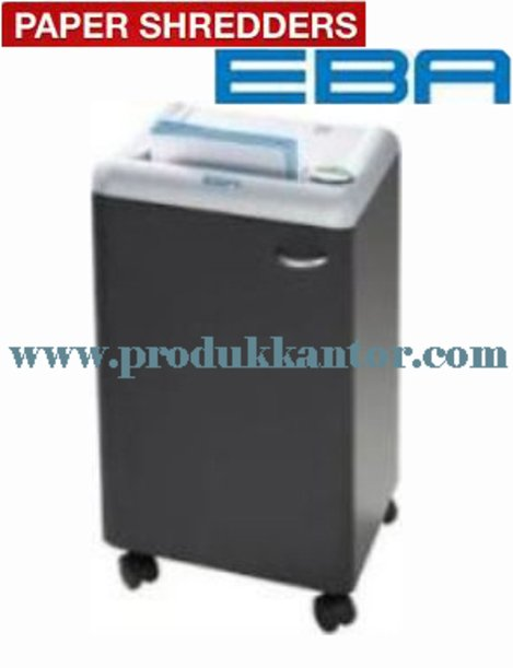 Paper Shredder EBA 1524 C