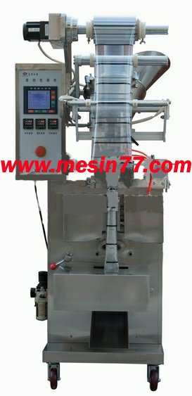 SJIII-F100 Automatic Powder Packing Machine