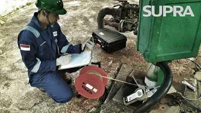 Jasa Pemeliharaan dan Revitalisasi Sumur Air / Water Well