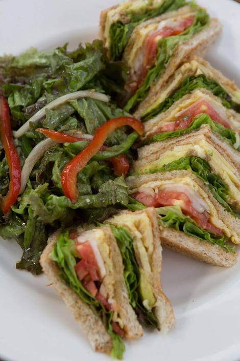 HD.Club Sandwich