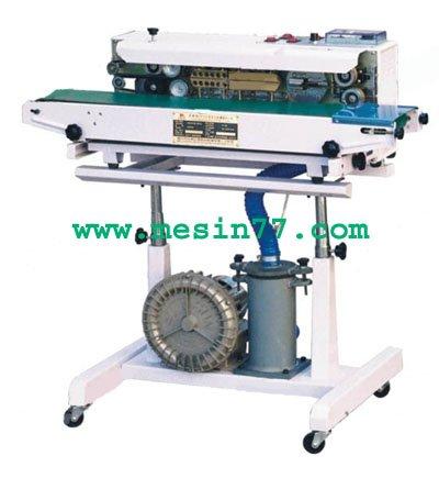 Solid-Inker Printing Sealer