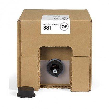 Genuine HP 881 5-liter Latex Optimizer Catridges CR337A