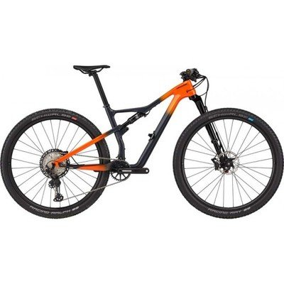 2021 Cannondale Scalpel Carbon 2 Mountain Bike