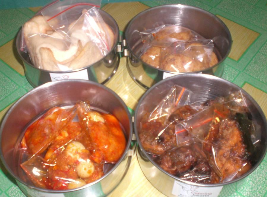 Catering Medan - OMEGA Catering