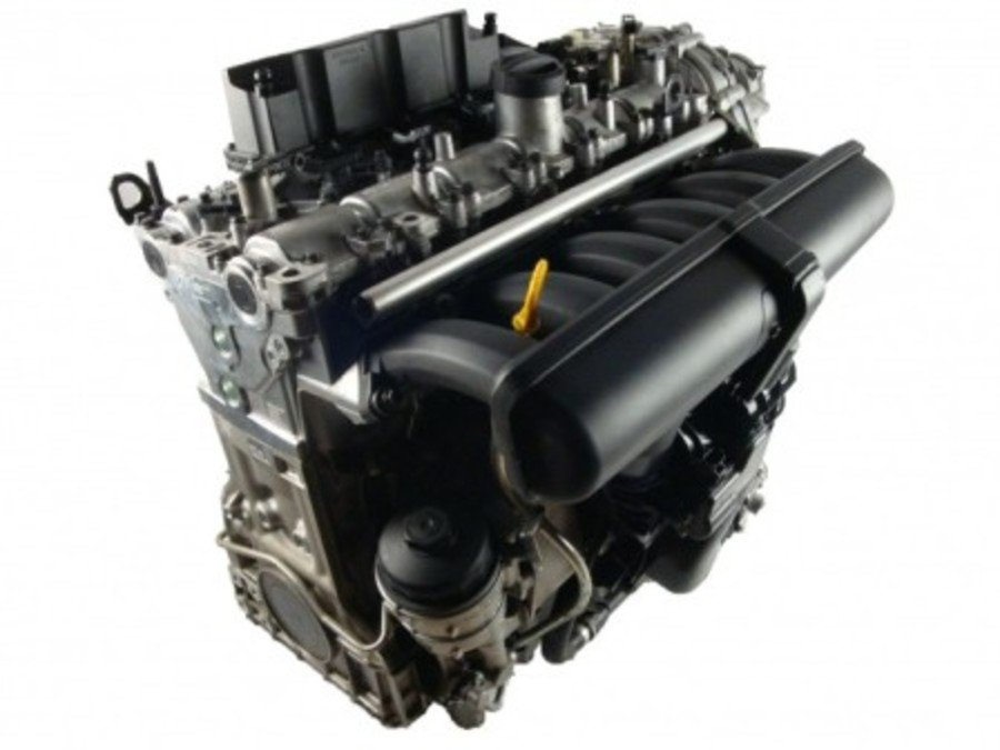 Engine Volvo S80 L6-24V 238 HP